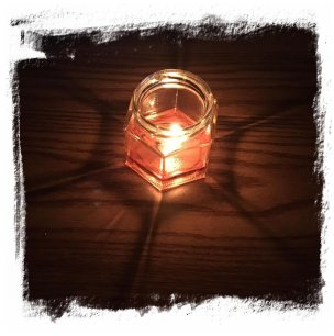 Clean burning, all natural soy candles with gorgeous visuals!