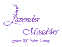 Lavender Meadows of Door County