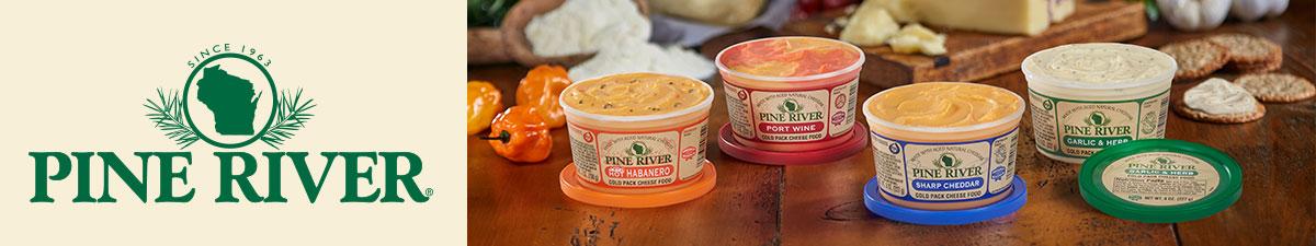 Pine River Pre-Pack Inc.