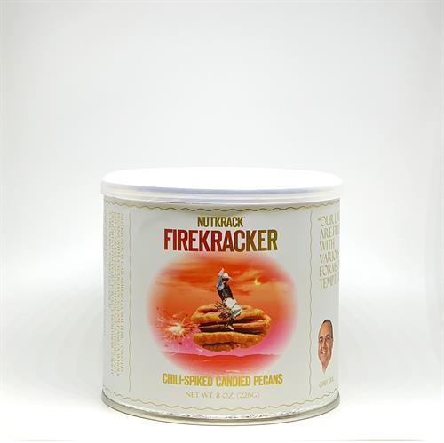 8oz. can Firkracker