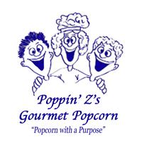 Poppin Z's Gourmet Popcorn