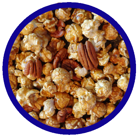 Maple Pecan showcases a Wisconsin favorite flavor.