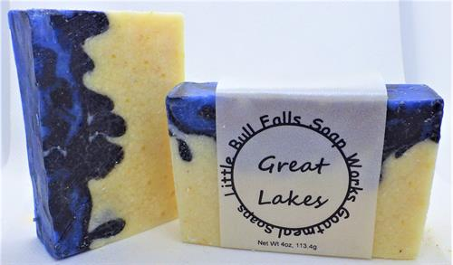 Great Lakes Soap