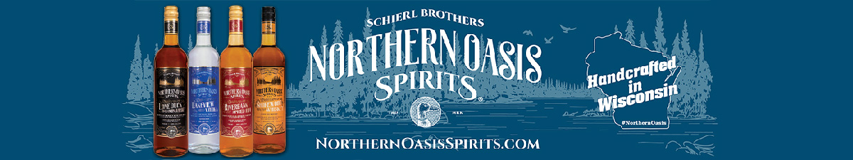 Schierl Brothers Northern Oasis Spirits