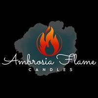 Ambrosia Flame Candles