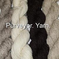 The Purveyor of Fine Yarns