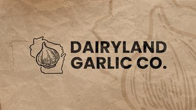 Dairyland Garlic Company