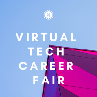 Virtual Tech Career Fair