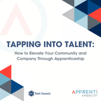 Tapping Into Talent: How to Elevate Your Community and Company Through Apprenticeship