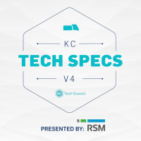 Diving Into Data | Presenting KC Tech Specs v4