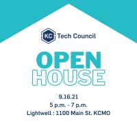 KC Tech Council Open House