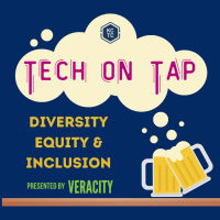 Tech on Tap: Diversity, Equity & Inclusion