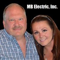 Mark & Trish Basinger