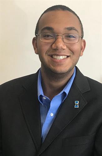 Aaron Etienne, Licensed Agent
