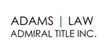 Admiral Title / Adams Law Firm