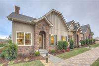 One level living, courtyard cottages in the Retreat at Fairvue neighborhood in Gallatin, TN