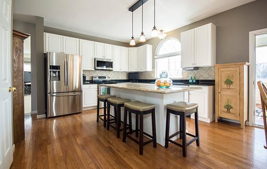 Furniture, Fixtures & Appliances