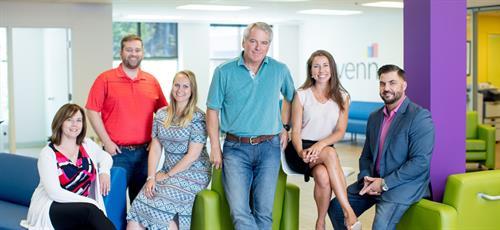 The Venn Innovation Team