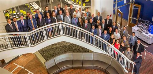 2019 FTC Board Meeting