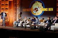 PACT Capital Conference Lion's Den