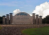 Welcome to Lake Jackson