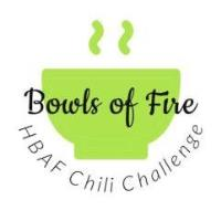 Bowls of Fire Chili Challenge