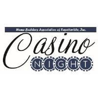 Casino Night  - The Roaring Twenties!