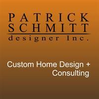 Patrick Schmitt, designer Inc.