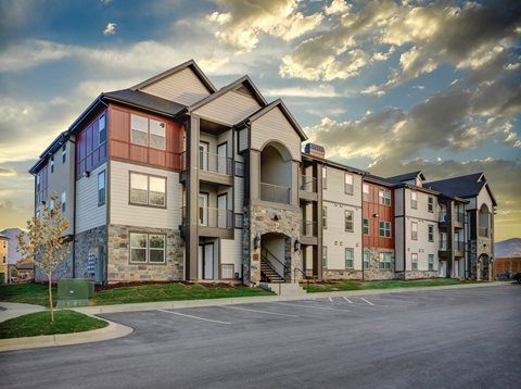 Eversage Apartments- Payson, Utah