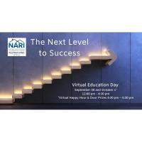 NARI Metro DC Education Day - The Next Level to Success