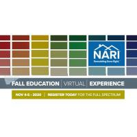 NARI National's Fall Education Experience