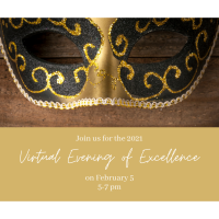 CotY Evening of Excellence Watch Party