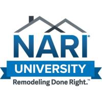 NARI University - Strategies and Best Practices for Accurate Estimating - Part I