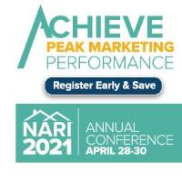 NARI National's Spring Conference  Day 2 - Achieving Peak Marketing Performance