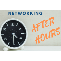 Summer Networking After Hours