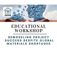 Educational Workshop & Happy Hour