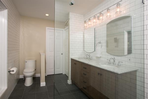 Great Falls Master Bathroom Remodel