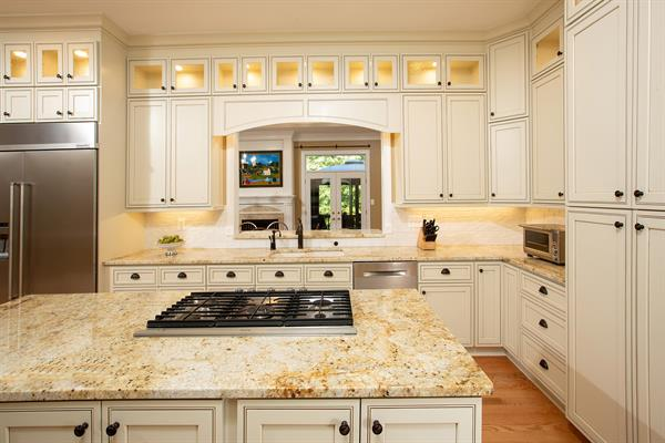 Great Falls Custom Kitchen Remodel