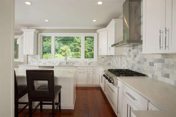 Herndon Kitchen Remodel