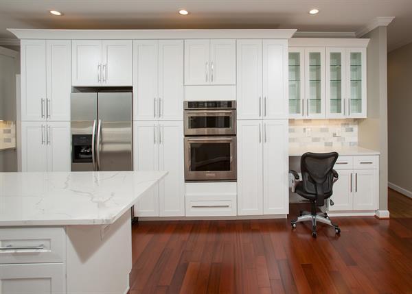 Herndon Kitchen Remodel