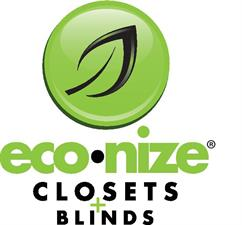 Econize Closets And Blinds