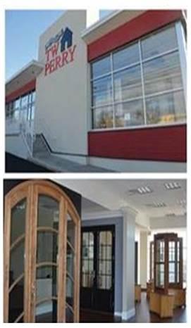 Design Centers & Showrooms