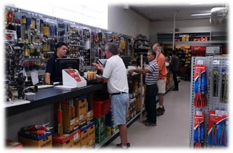 5 Convenient Hardware Store Locations