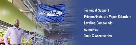 UZIN, A brand of Uzin Utz Group