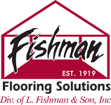Fishman Flooring Solutions, div of L Fishman & Son, Inc