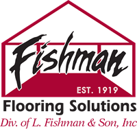 Fishman Flooring Solutions Logo