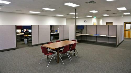 Questar Training Center