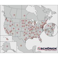 HPS SCHÖNOX GROWS DISTRIBUTION NETWORK