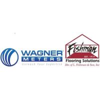 Wagner Meters Names Fishman Flooring Solutions 2018 Distributor of the Year