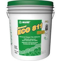 New Ultrabond ECO 811 adhesive can handle any carpet tile